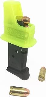 Hilljak Bersa Thunder/Firestorm .380 Magazine Loader Quickie Loader HiViz Yellow