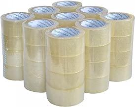 Rolls Box Carton Sealing Packing Packaging Tape 2