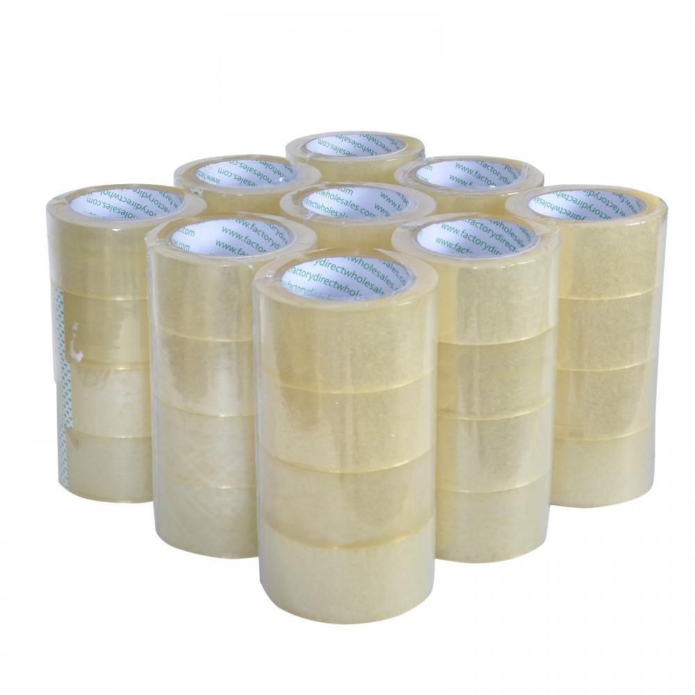 Rolls Virginia Beach Mall Box Carton Sealing Packing 330 sale Yards Tape Packaging 2