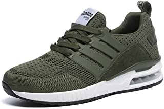 Homme Femme Air Baskets Chaussures Outdoor Running Gym Fitness Sport Sneakers Outdoor Casual Style Running Multicolore Res...
