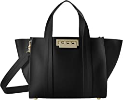 Eartha Iconic Small Shopper - Solid