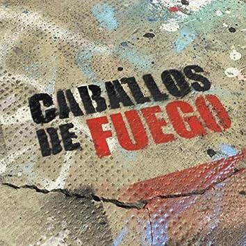 Caballos de Fuego (feat. Comandante)