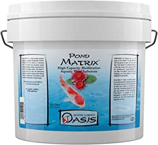 Pond Matrix, 4 L / 1 gal.