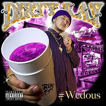 #Wedous (Remix) [feat. Yung Mo Skee]