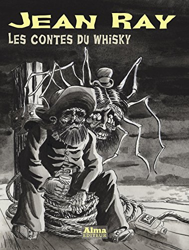 Les contes du whisky (Jean Ray) (French Edition)
