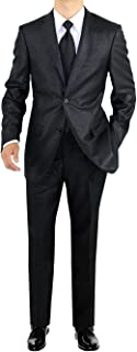 Men's 2 Button Avant Garde Formal Fashion Suit