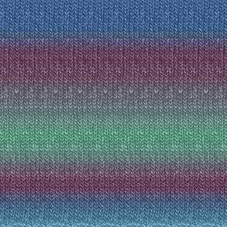 poems chunky yarn