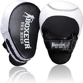 boxeur DES rues 系列 fight 运动服 BLAC  passata 中性款成人手套中性款成人 serie fight 运动服