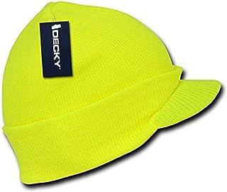 DECKY Neon Cap