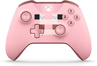 Microsoft Xbox Wireless Controller - Minecraft Pig - Xbox One (Discontinued)