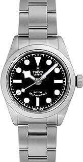 [チューダー] TUDOR 腕時計 79580 ヘリテージ ブラックベイ 32 SSブレス 自動巻き ブラック ボーイズ 新品 [並行輸入品]