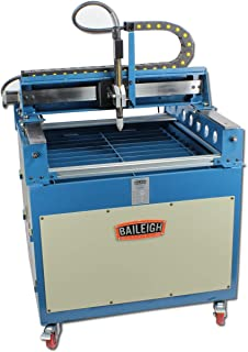 plasma cutter for cnc table