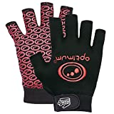 OPTIMUM Stik Mits ? Fingerlose Rugby-Handschuhe -