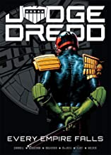 Judge Dredd: Every Empire Falls (1)