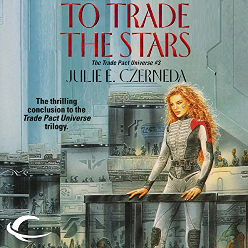 To Trade the Stars cover art
