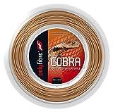 Poli Corde Cobra Rotolo di Fibre, Beige/Marrone, 200 m, 0295000121400006