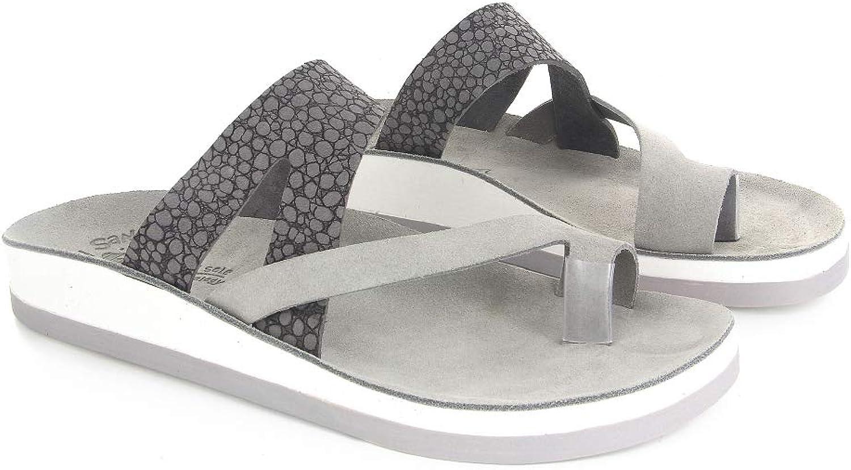 Fantasy Sandals Luna Sandalen (36 EU, Votsalo grau)    9748b1