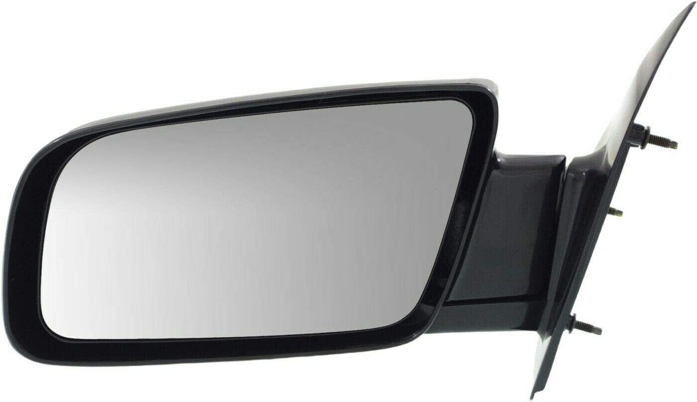 San Jose Mall Left Manual Mirror GM1320158 2021 new 15757377 Fits G 1988-2005 Chevrolet
