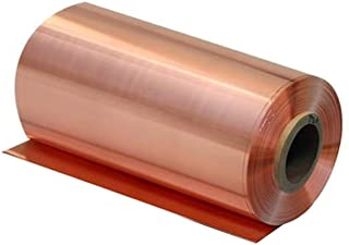 copper sheet goods