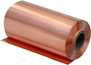 Best copper sheet goods Reviews