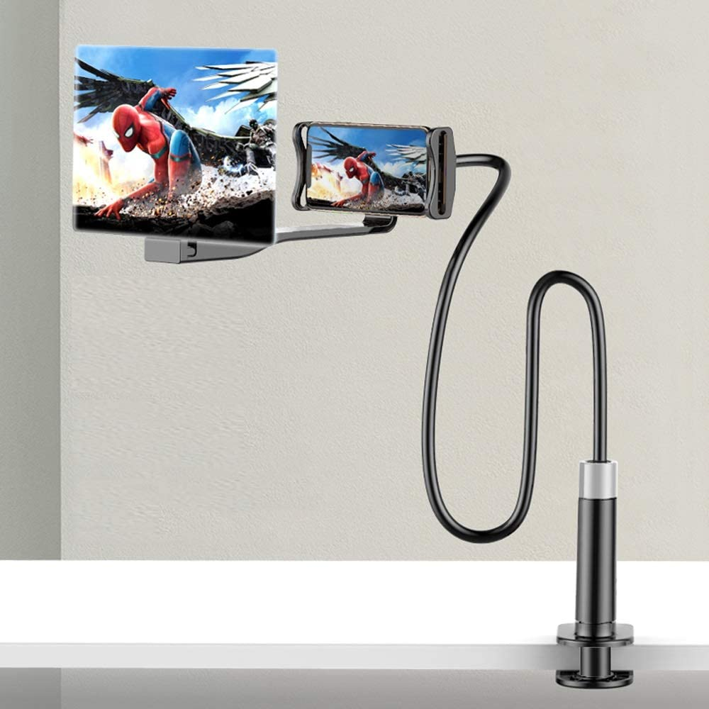 Gfbyq 3D Phone Screen Sacramento Mall Enlarger Magnifier 12
