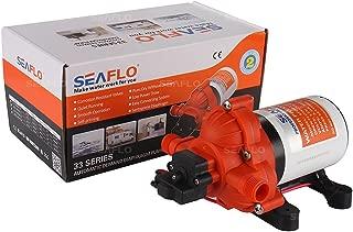 Seaflo 11-6 LPM bomba de agua
