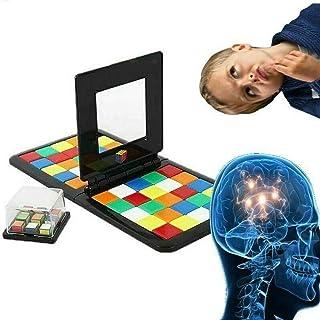 Hztyyier Jeu d/échecs Jeu de b/âton en Bois avec m/émoire pour Enfants pour Enfants Jeux /éducatifs en 3D /éducatifs pour Enfants Famille et f/ête