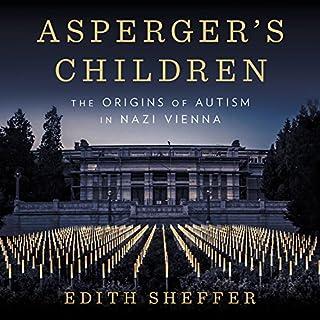Asperger's Children cover art