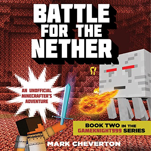 Battle for the Nether cover art