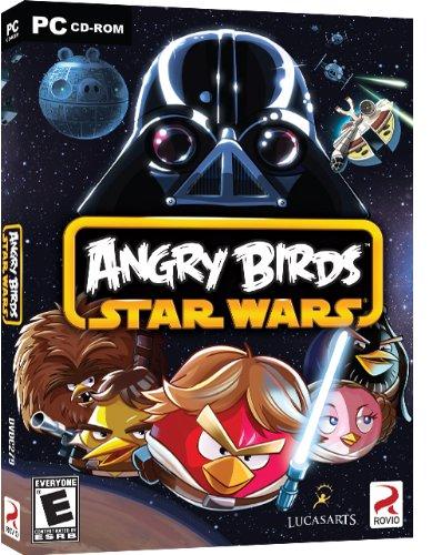 ANGRY BIRDS STAR WARS (DVD BOX)