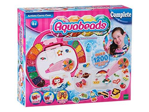 Aquabeads - 79128 - Artists Carry Case (CMN)