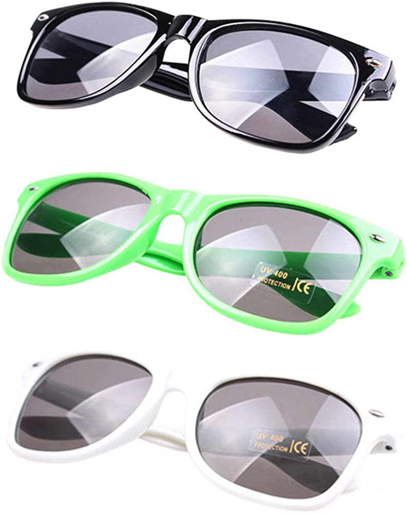 FancyG Classic Style UV 400 Protection Factory outlet Eyewea Sunglasses Fashion Trust