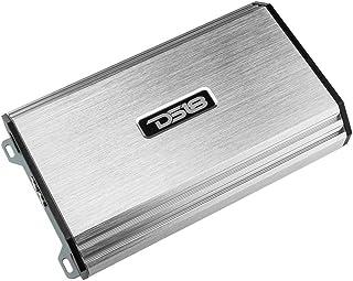 DS18 S-1200.4/SL Car Audio Amplifier – 4 Channel, Full...