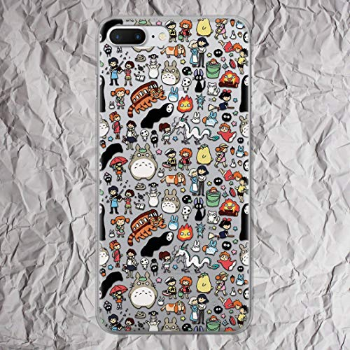Best ponyo iphone 7 case for 2021