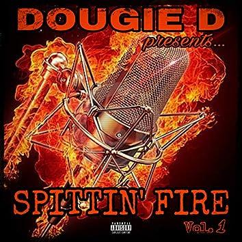 Spittin' fire, Vol. 1