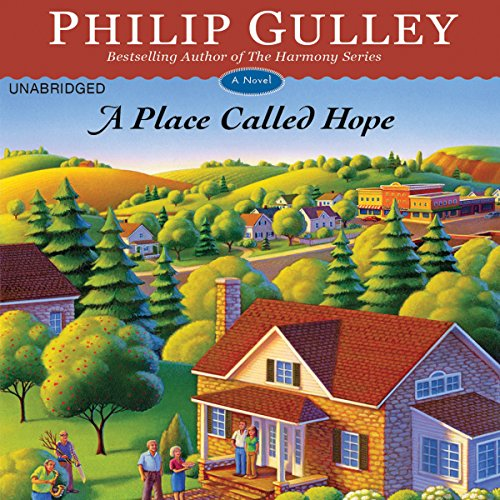 A Place Called Hope audiobook cover art