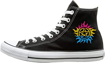 pansexual shoes