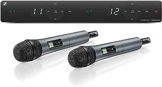 Best shure dual wireless mic Reviews