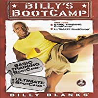 Basic Training & Ultimate Bootcamp [DVD] [Import]