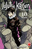 Jujutsu Kaisen. Sorcery Fight. Prima della festa (Vol. 10)