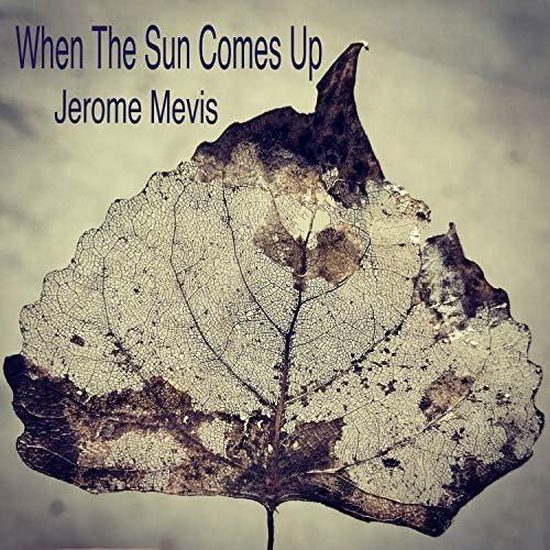 Jerome Mevis