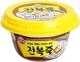 Ottogi Abalone Rice Porridge 285g 전복죽