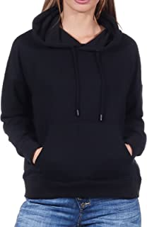 Only Onlfeel Life L/S Hood Swt Noos Sudadera con Capucha para Mujer