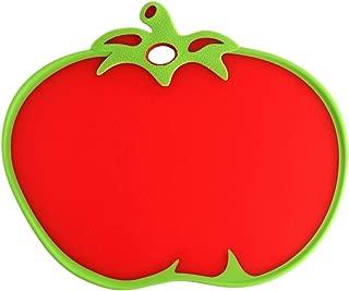 Dexas Cutting/Serving Board, Tomato Shape
