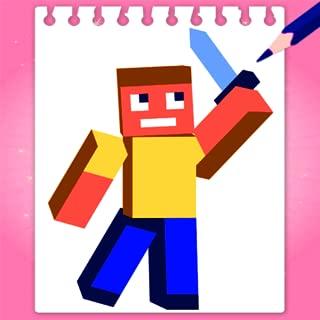 Coloring Book PE Character