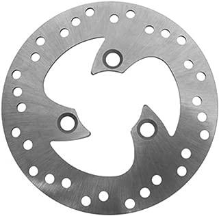 NG Wavy Disque de frein pour Peugeot Ludix 50/Trend avant Ludix Blaster//Blaster R de Cup