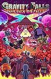 Gravity Falls–Weirdmageddon Poster