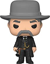 Funko- Pop Movies: Tombstone-Virgil EARP Collectible Toy, Multicolor (45376)