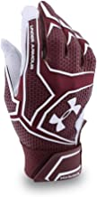 Under Armour Men's Yard ClutchFit Batting Glove