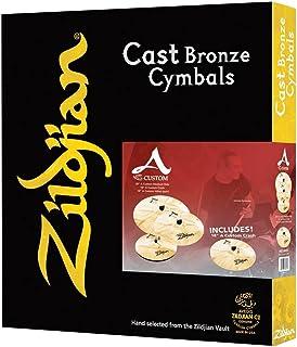 Zildjian A Custom caja Set